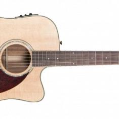 Chitara electro-acustica Fender CD-320 ASCE solid top - Chitara acustica