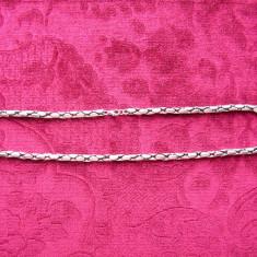 Lantisor argint - SUPERB LANT DE ARGINT 925 ; 62.80 gr.