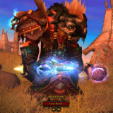 Vand cont WoW Cataclysm ( WoWFreakz server 4.3.4 ) - Jocuri PC, Role playing, 18+, MMO