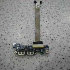 Modul usb-uri laptop acer aspire 5520G - Port USB laptop