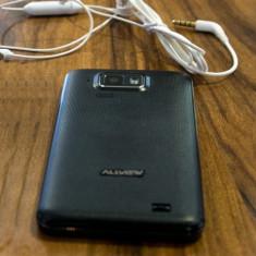Telefon mobil Allview P4 - Vand URGENT Smartphone ALLVIEW P4i DUO