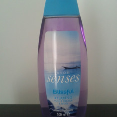 Gel dus Blissful Avon 500 ml - Gel de dus