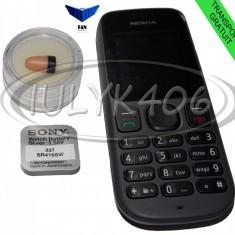Casti Telefon, Negru, In ureche, Conectivitate wireless - CASCA JAPONEZA cu telefon special Nokia pt microcasca MC1500 casti bac sisteme