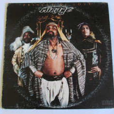 VINIL L.P. DEMONSTRATIV RCA RECORDS 1978 MIRAGE ALBUMUL PRINCES OF LOVE - Muzica Rock