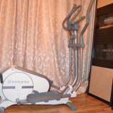 Bicicleta fitness, Bicicleta eliptica - Bicicleta Eliptica ENERGETICS XT 250 P