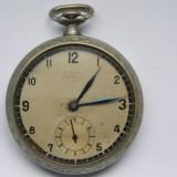 CEAS DE BUZUNAR TITUS GENEVE - Ceas de buzunar vechi