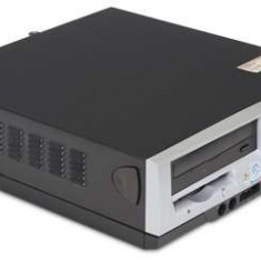 VAND UNITATE CALCULATOR, SISTEM HP EVO - Sisteme desktop fara monitor HP, 2501-3000Mhz, Sub 1 GB, 40-99 GB, Windows XP