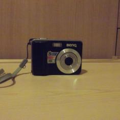 Benq Dc C840 - Aparat Foto compact Benq, 8 Mpx, 3x, 2.5 inch
