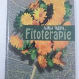 Fitoterapie, tratament cu plante medicinale, Nădăşan Valentin - Carte tratamente naturiste