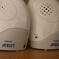 Interfon Philips Avent SCD470