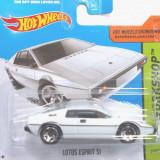 Macheta auto - HOT WHEELS-REGULAR-SCARA 1/64-LOTUS ESPRIT S1(JAMES BOND MOVIE)-++2501 LICITATII !!