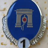 Insigna militara, specialist cls.1, serviciul istoric al armatei
