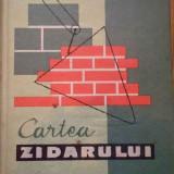 Cartea Zidarului - C. Epure V. Hopu M. Stoica ,292439