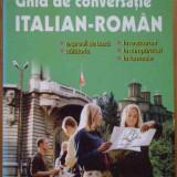Ghid De Conversatie Italian-roman - D. Cojocaru C.-gabriela Badelita ,292068