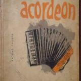 Metoda De Acordeon - Benone Damian ,519151
