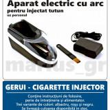 GERUI - Aparat electric / injector pentru injectat tutun in tuburi de tigari