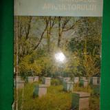 Manualul apicultorului (apicultura, albinarit, stuparit)/ editia a 4-a- V.Harnaj