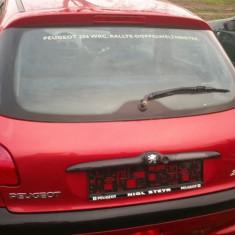 Hayon Peugeot 206, 206 SW (2E/K) - [2002 - ]