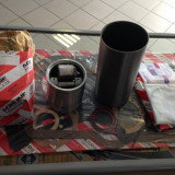 Set motor auto, Universal - Set motor pistoane segmenti DAWID BROVN