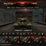 Vand cont world of tanks 6 tier X - Jocuri PC