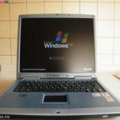 Leptop cybercom medion wim 2030 - Laptop Medion, Intel Centrino, 1501- 2000Mhz, 15-15.9 inch, 2 GB, 80 GB
