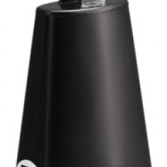 Cowbell Meinl Realplayer 6 3/4 Black Finish SL675-BK - Maracas