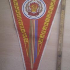 FANION URSS LUPTE MATASE FORMAT 50cm - Fanion fotbal