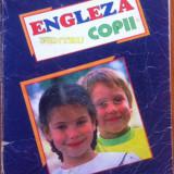 ENGLEZA PENTRU COPII - Nina Pascale - Carte educativa, Niculescu