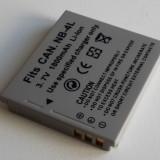 Baterie compatibila  NB-4L Canon 1800mAh + expediere gratuita cu Posta