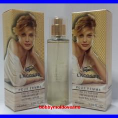 Parfum Lacoste - TESTER FIOLA DAMA LACOSTE POUR FEMME - 40ML