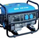 Stromerzeuger GSE 2700 (generator curent), Generatoare uz general