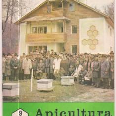 Revista/Ziar - 5A(000) revista-APICULTURA IN ROMANIA septembrie 1989