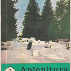 Revista/Ziar - 5A(000) revista-APICULTURA IN ROMANIA decembrie 1989