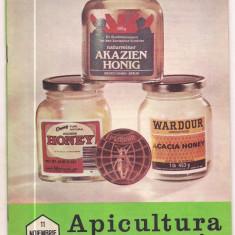 Revista/Ziar - 5A(000) revista-APICULTURA IN ROMANIA noiembrie 1989