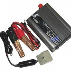 Invertor ( convertor ) 12v la 220V 500W TBE ! CALITATE