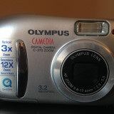 Aparat Fotografiat : Olympus C-700 ZOOM!! IEFTIN - Aparat Foto compact Olympus, Compact, Sub 5 Mpx, 3x, Sub 2.4 inch