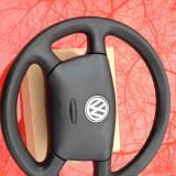 Airbag auto, Volkswagen, PASSAT Variant (3B5) - [1997 - 2000] - Volan passat 1998, folosit in stare buna