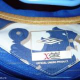 Set echipament fotbal - TRICOU fotbal barbati/baieti original UMBRO