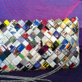 Poseta hand made fashion - Geanta handmade