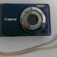 Canon PowerShot A3100 IS Albastru - Baterie Aparat foto Canon, Dedicat