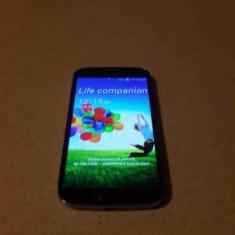 Telefon mobil Samsung Galaxy S4, Negru, 16GB, Neblocat, 1800-1999 MHz - VAND SAMSUNG GALAXY S4 GT-I9505 16GB