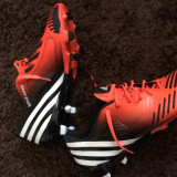 Ghete fotbal Adidas, Marime: 42, Barbati - Adidas Predator