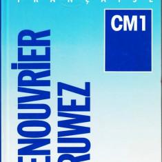 Curs Limba Franceza - GRAMMAIRE FRANCAISE CM1 de EMILE GENOUVRIER si CLAUDINE GRUWEZ