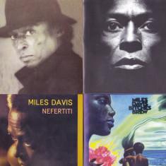 CD Jazz: Miles Davis - diverse titluri ( vezi lista de discuri in descriere) - Muzica Jazz Altele