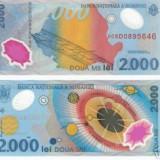 Bancnote eclipsa 1999