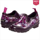 100% AUTENTIC - Papuci de Cauciuc BOGS Rue - Papuci Dama, Femei - Papuci Impermeabili - Papuci Originali BOGS, Marime: 37, 38