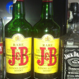 Sticle JB, Jack Daniels, Wembley goale