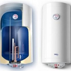 Boiler Tesy la mana a doua - 250 ron Neg. cu garantie pana in iunie 2014, Electric