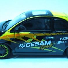 Macheta auto, 1:64 - NOREV-FIAT 500-SCARA 1/60 ++2501 LICITATII !!