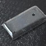 Husa - Carcasa transparenta pentru Nokia 520 N520 ultra subtire Crystal Clear